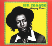Gregory Isaacs - Mr Isaacs (17 North Parade / VP) 2xCD